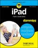 iPad for seniors for dummies®