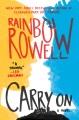 Carry on : a novel