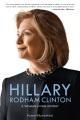 Hillary Rodham Clinton : a woman living history