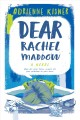 Dear Rachel Maddow : a novel