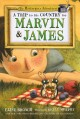 A trip to the country for Marvin and James