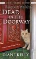 DEAD IN THE DOORWAY