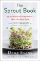 The sprout book : tap into the power of the planet
