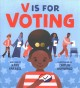 V is for voting