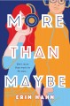 More Than Maybe