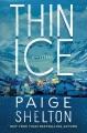 Thin ice : a mystery