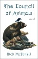 The council of animals : a novel