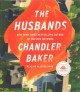 The husbands [sound recording (book on CD)]