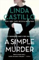 A simple murder : a Kate Burkholder short story collection