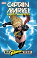 Captain Marvel. Carol Danvers. The Ms. Marvel years. Vol. 1
