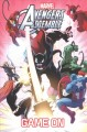 Avengers assemble : game on