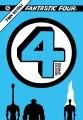 Fantastic four. Grand design