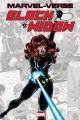 Marvel-verse. Black Widow.