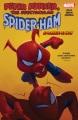 Peter Porker, the spectacular Spider-Ham in aporkalypse now