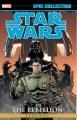 Star Wars legends. The rebellion. Volume 4