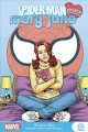 Spider-Man loves Mary Jane. The secret thing