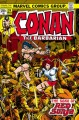 Conan the Barbarian : the original Marvel years. Volume 2, 1972-1973, Hawks from the sea.