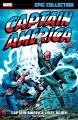 Captain America. Volume 1, 1963-1967, Captain America lives again