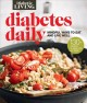 Diabetes daily : mindful ways to eat and live well.