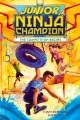 Junior Ninja Champion : the competition begins