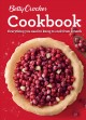 Betty Crocker cookbook : everything you need to know to cook from scratch.