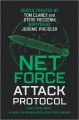 Net Force : attack protocol : a novel