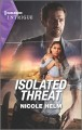 Isolated threat