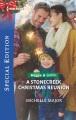 A Stonecreek Christmas reunion
