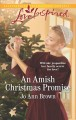 An Amish Christmas promise