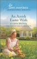 An Amish Easter wish