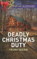 Deadly Christmas duty