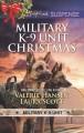 Military K-9 Unit Christmas