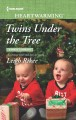 Twins Under the Tree