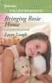 Bringing Rosie home