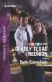 Colton 911 : deadly Texas reunion