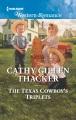 The Texas Cowboy's Triplets