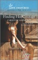 Finding her courage