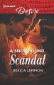 A snowbound scandal