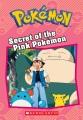 Secret of the pink Pokémon