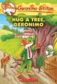 Hug a tree, Geronimo