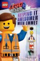 Keeping it awesomer with Emmet.