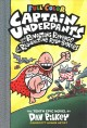 Captain Underpants and the revolting revenge of the radioactive robo-boxers : the tenth epic novel