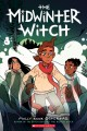 The witch boy. 3, The midwinter witch