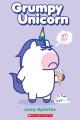 Grumpy Unicorn