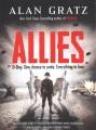 Allies [sound recording (book on CD)]