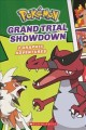 Pokémon. Grand trial showdown : 2 graphic adventures