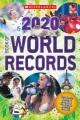 Scholastic book of world records 2020