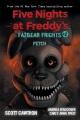 Fazbear frights. #2, Fetch