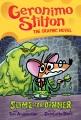 Slime for dinner : the graphic novel