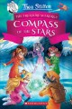 Thea Stilton and the treasure seekers : the compass of the stars